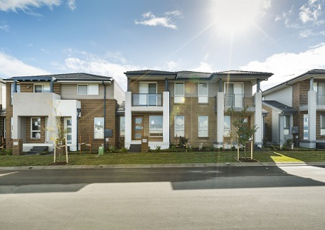 Modern House Design - Plasterboard Works - TM Linings