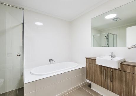 Bathroom Interior Design - Plasterboard Works - TM Linings