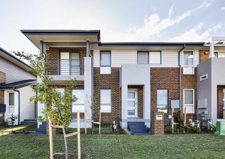 Two Storey House - Plasterboard Works - TM Linings