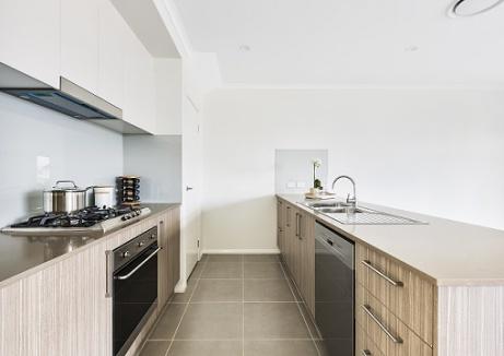 Kitchen Cabinet Design - Plasterboard Works - TM Linings