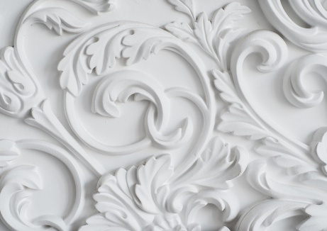 plasterboard decorative finish